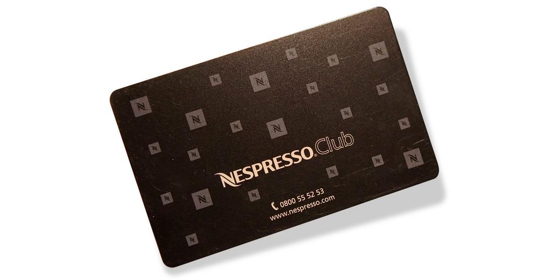 Nespresso  Target -> Nespresso Target