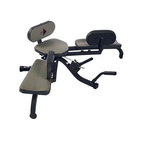 Versa Flex Stretching Machine