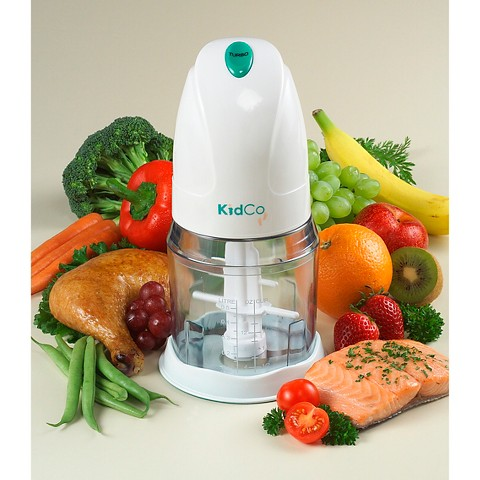 Kidco Electric Food Mill