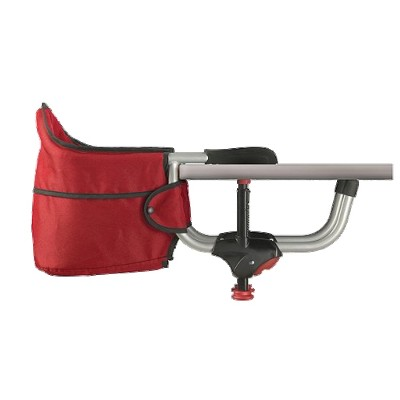 Chicco Hook-On Highchair - Red