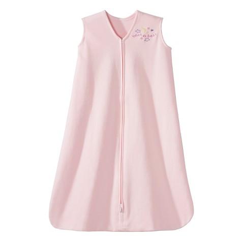 HALO SleepSack wearable blanket - 100% Cotton