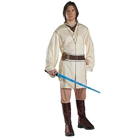 Men's Star Wars Obi-Wan Kenobi Costume - Standard Size