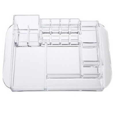 Caboodles Clear Organizer Tray