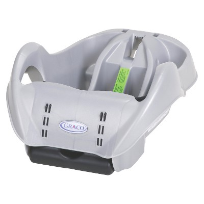 Graco SnugRide® 22 Classic Connect ™ Infant Car Seat Base - Silver