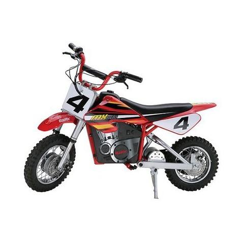 Razor MX500 Motor Dirt Bike