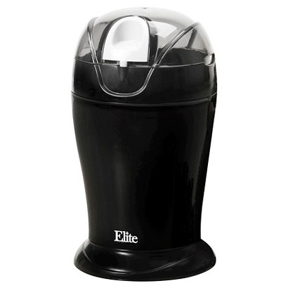 Elite Cuisine Coffee/Spice Grinder – ETS630B