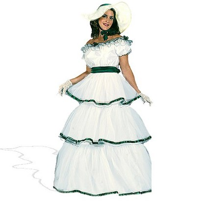 Women's Southern Belle Costume
