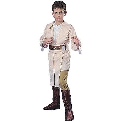 Boy's Star Wars Obi-Wan Deluxe Costume