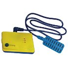 Mabis Sleeper Wetness Alerting Device - Yellow and Blue
