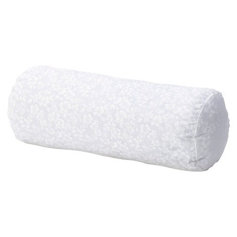 Mabis Cervical Hypoallergenic Pillow - White