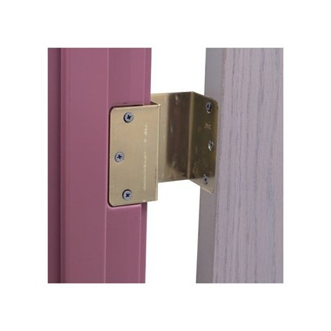 Mabis Expandable Door Hinges