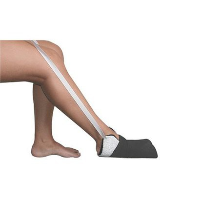 Mabis Deluxe Sock Aid - Black
