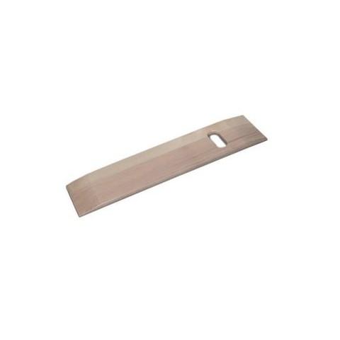 "Mabis Wood Transfer Board – Brown (8""x30"")"