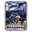 Seattle Seahawks Home Field Advantage Throw