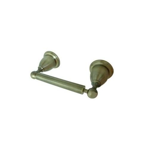 Kingston Brass Heritage Toilet Paper Holder - Antique Brass