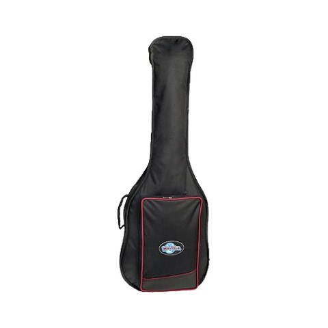 World Tour Padded GBA500 1/2-Size Acoustic Guitar Bag
