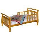 DaVinci Sleigh Toddler Bed