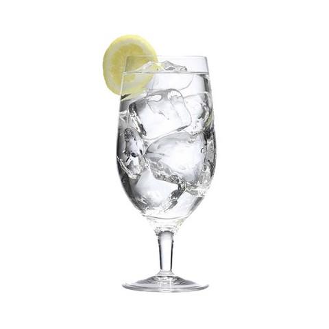 Luigi Bormioli Water Goblets Set of 4