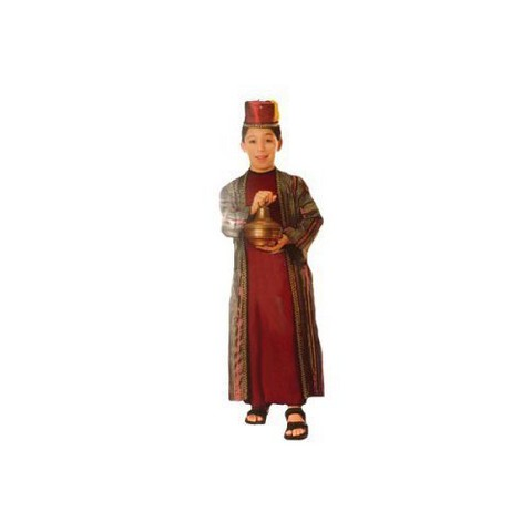 Boy's Balthazar Costume