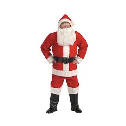Boy's Santa Suit Costume
