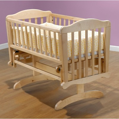 Sorelle Dondola Cradle - Natural