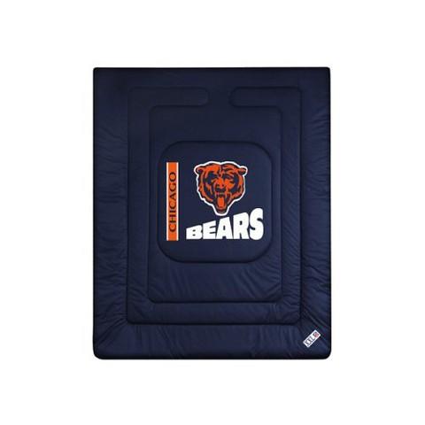 Chicago Bears Comforter - Twin