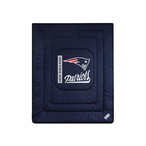 New England Patriots Comforter - Twin