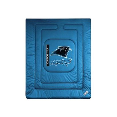 Carolina Panthers Comforter - Twin