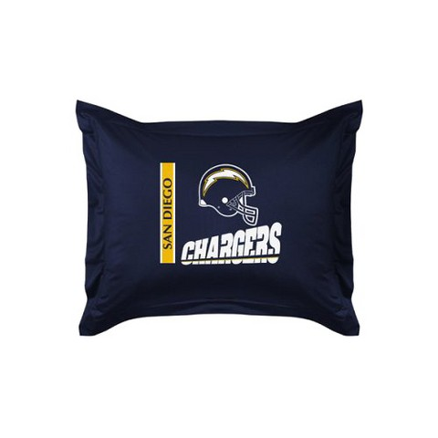 San Diego Chargers Sham