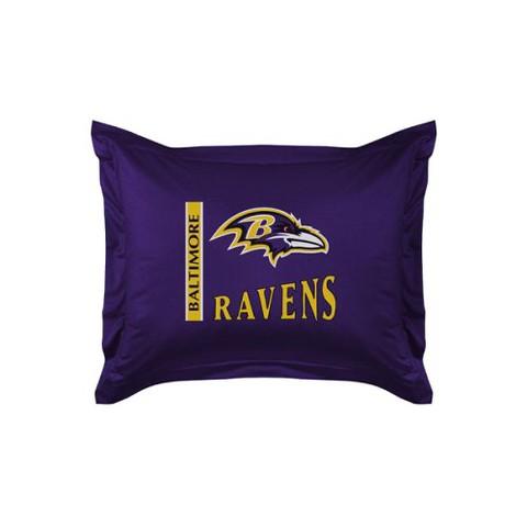 Baltimore Ravens Sham