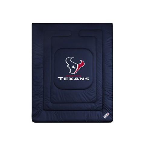 Houston Texans Comforter - Twin