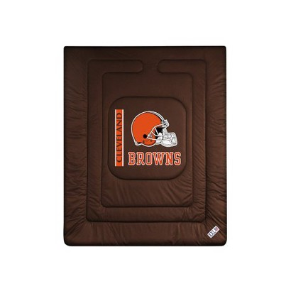 Cleveland Browns Comforter - Twin