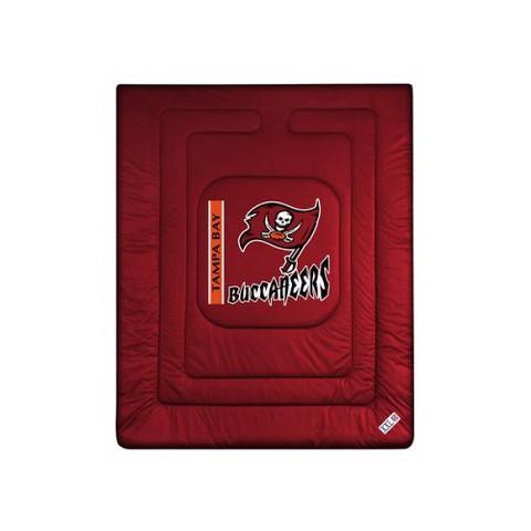Tampa Bay Buccaneers Comforter - Twin