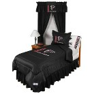 NFL Atlanta Falcons Comforter- Full/Queen
