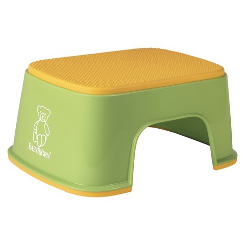 Babybj Rn Safe Step Potty Step Stool Target