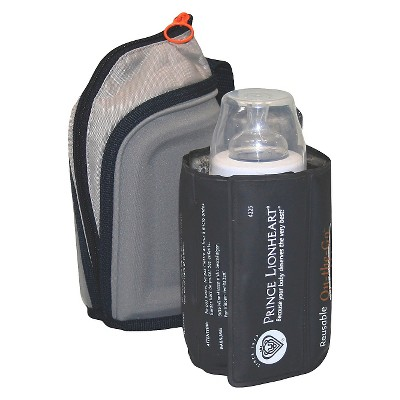 Prince Lionheart Reusable On-the-Go Bottle Warmer