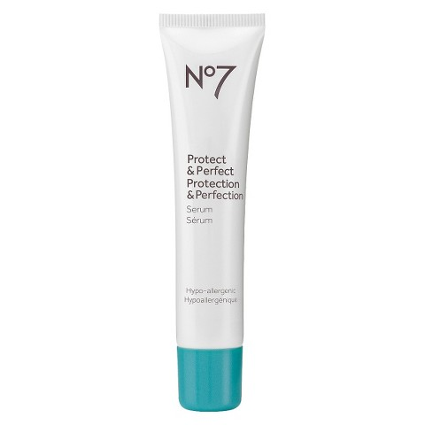 Boots No7 Protect & Perfect Beauty Serum -1.0 oz.