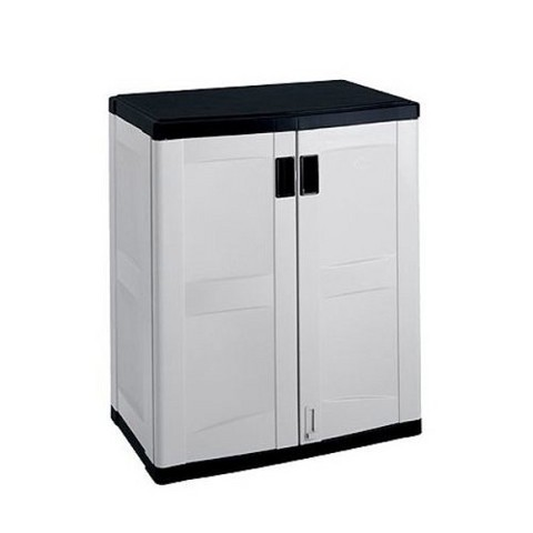Suncast 2-Door Utility Base Cabinet