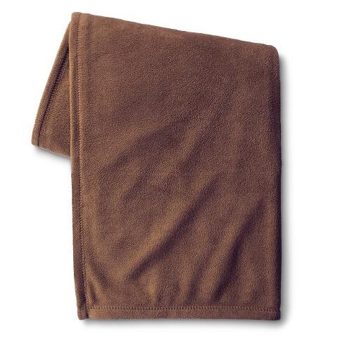 Room Essentials™ Microfleece Blanket