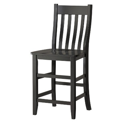 "Adams 24"" Bar Stool"