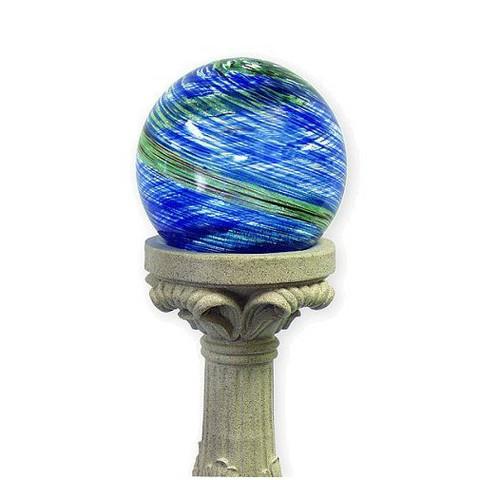 """Illuminarie Gazing Globe (10"""")"""