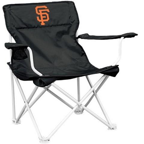 San Francisco Giants Canvas Chair