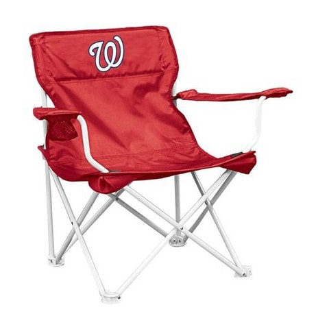 Washington Nationals Canvas Chair
