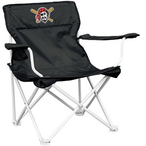 Pittsburgh Pirates Canvas Chair