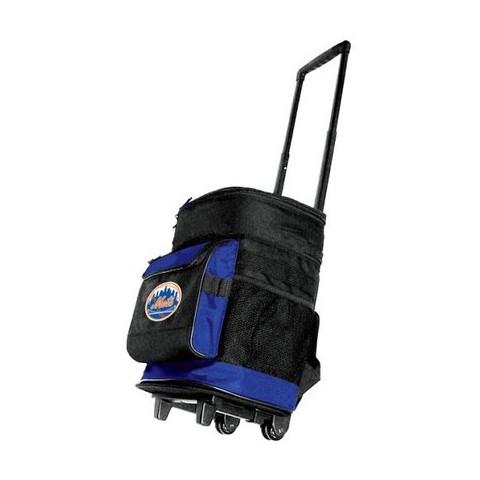 New York Mets Rolling Cooler