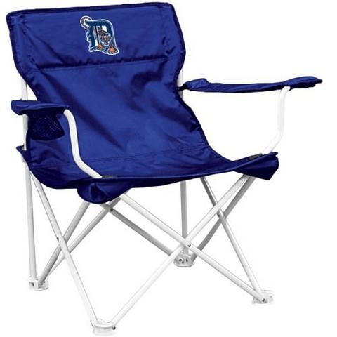 Detroit Tigers Canvas Chair
