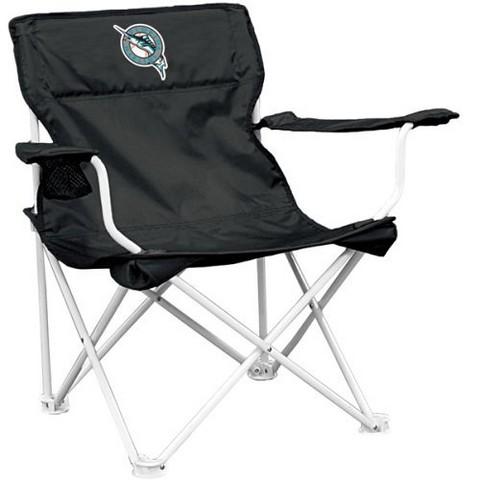 Florida Marlins Canvas Chair