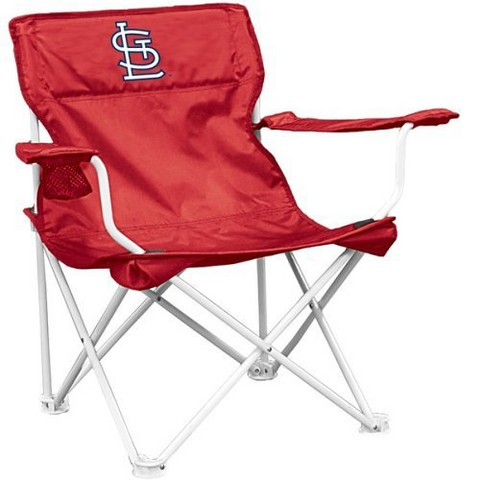 St. Louis Cardinals Canvas Chair
