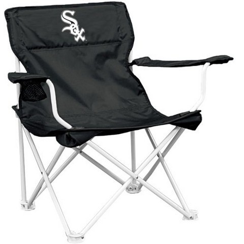 Chicago White Sox Canvas Chair