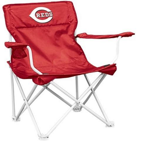 Cincinnati Reds Canvas Chair